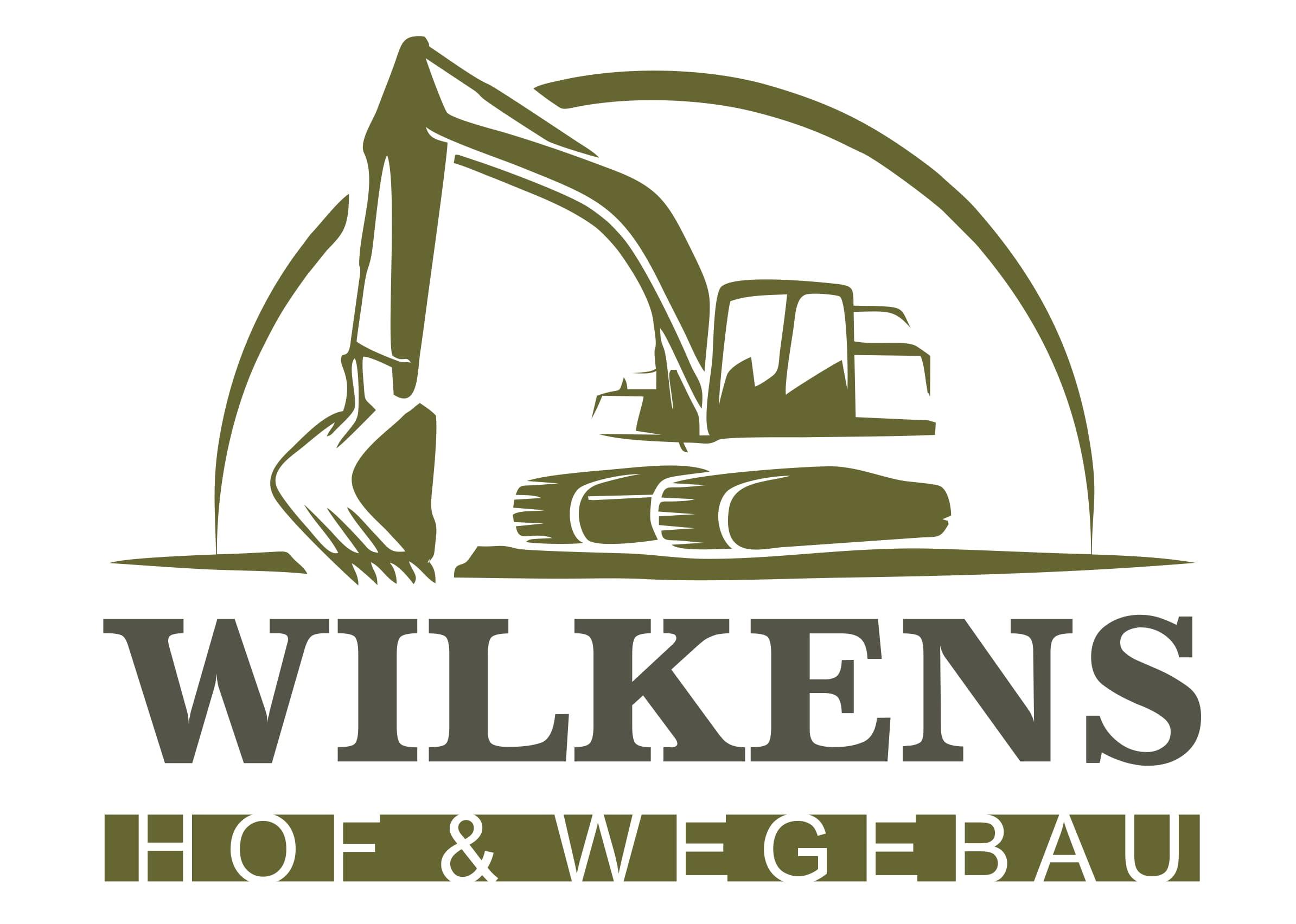 Wilkens Hof- und Wegebau